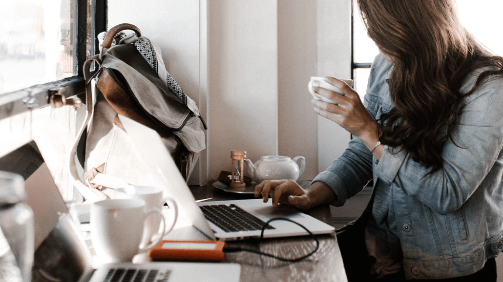 Freelance freedom: Why working for yourself is becoming the new normal