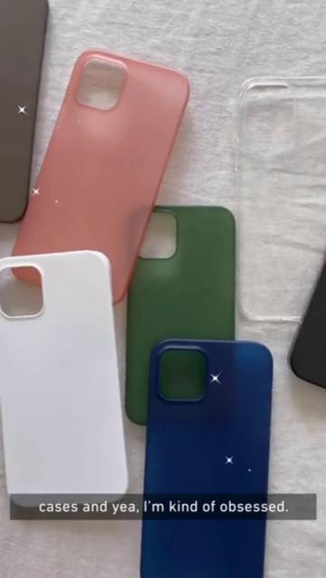 Peel makes thinnest minimal phone