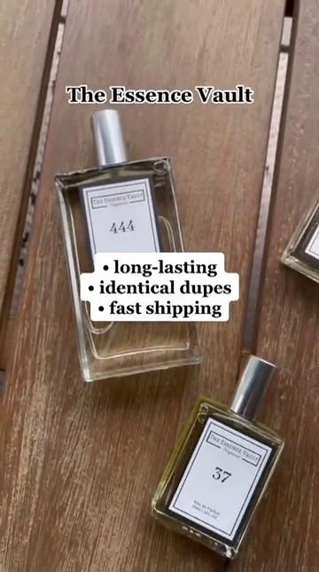 Stop spending hundreds on fragrances