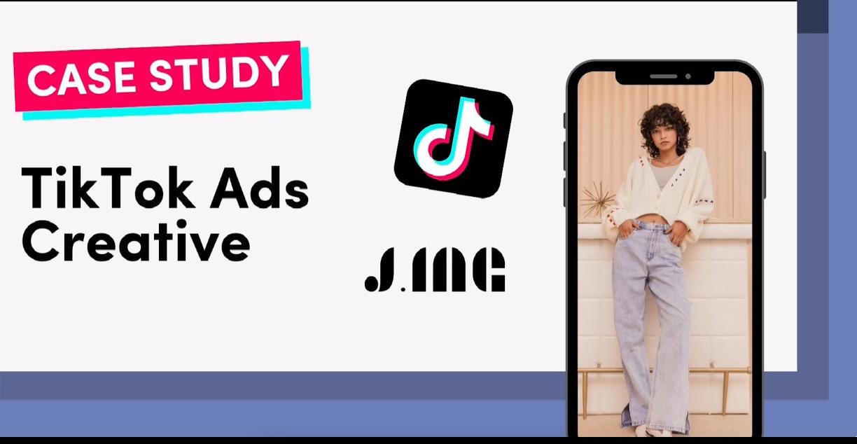 TikTok Ads Case Study: Creative Strategies That Convert!